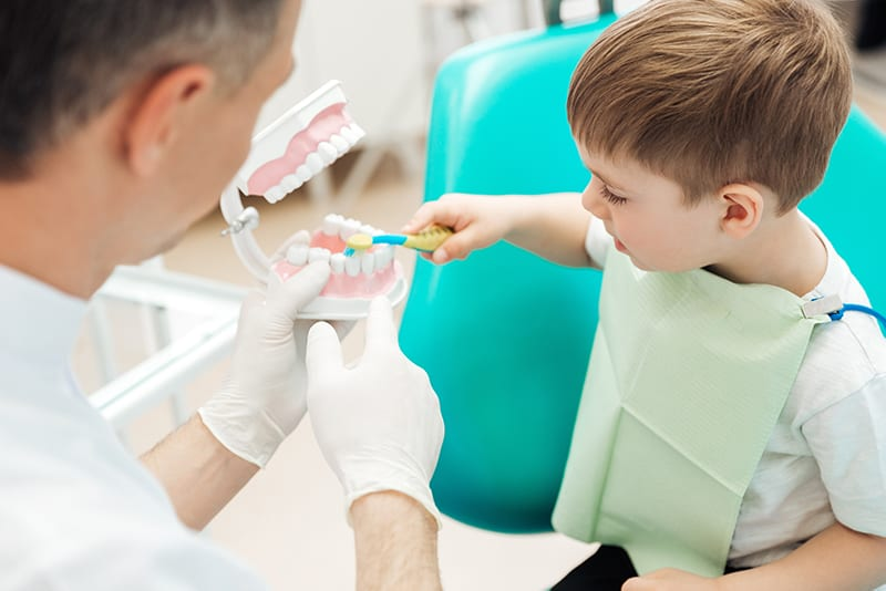 Teeth Cleaning Gardens Cape Town - Ratan and Signh Dentistry - Dental Hygienist